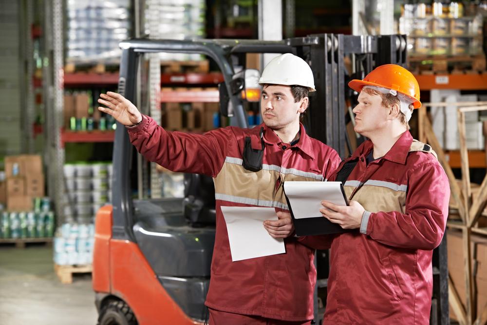 Что такое аутсорсинг складских услуг?
